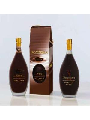 Bottega Conf. Black In Black 2 x 50cl