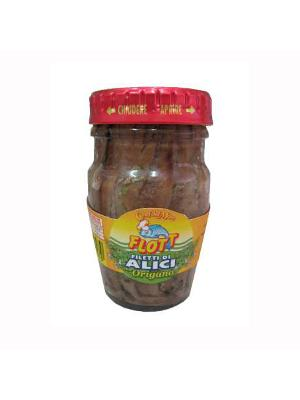 Flott Alici Oregano 80g