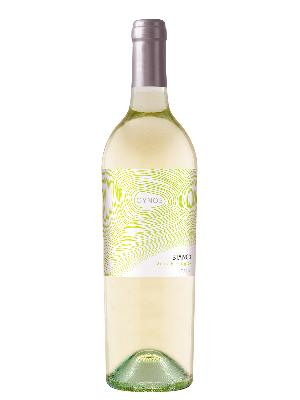 Oynos  White Wine Organic 75cl